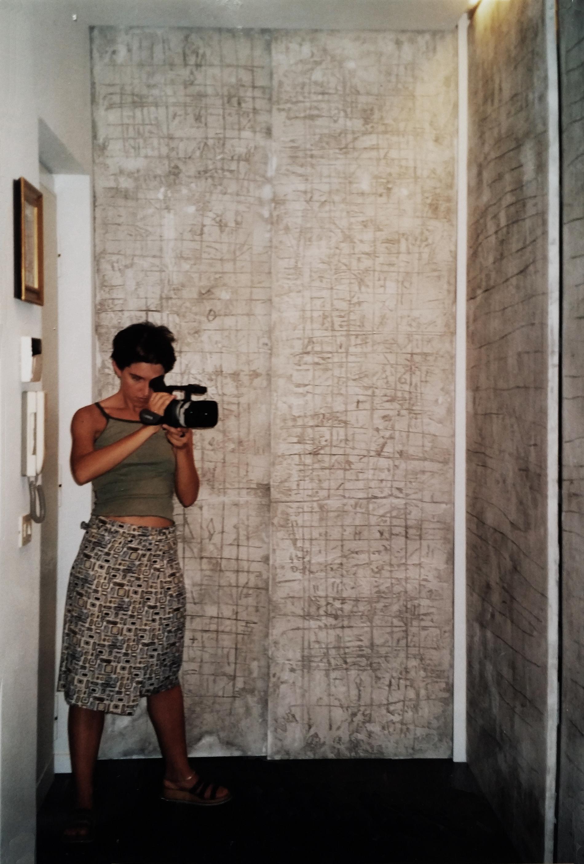 GRAFFITI, Graffiti, astrazione, bassissimo rilievo, bassorilievo, pareti hall, pareti hotel, pareti loft, gesso modellato, pigmenti, texture