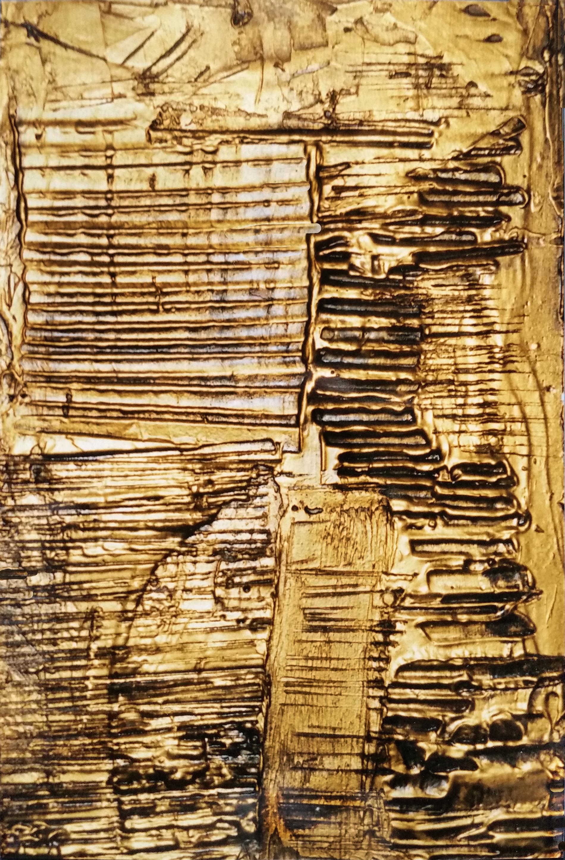 Bassorilievi Bronzo 2002 Teatro Sestriere Italia Gesso modellato su multistrato. Colorazione con oro. Bronzatura Mq 30 arature, archetipo, astrazione organica, bassorilievo, bronzatura con reagenti, culto della Madre Terra, gesso modellato, graffiti, organica, patinatura bronzo,pigmenti, pigmenti finto oro, tecnica mista