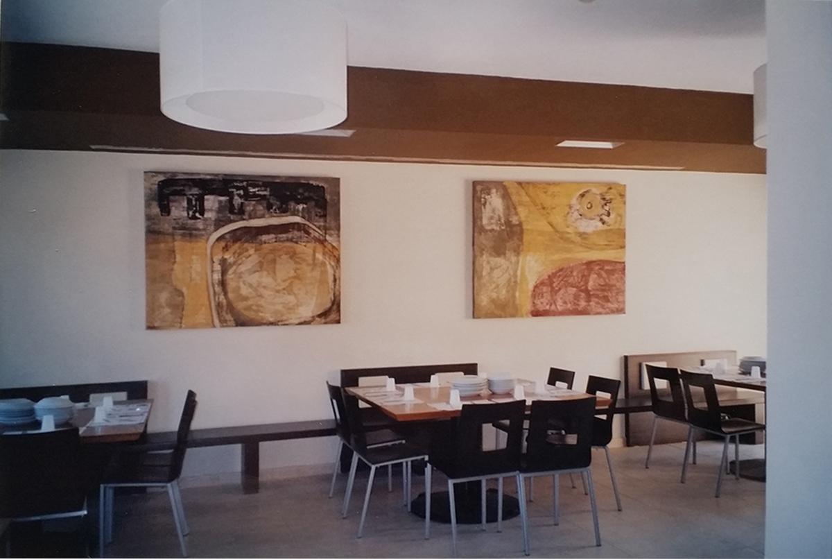 Quadri per albergo Albergo Santo stefano Sardegna Mq 30
