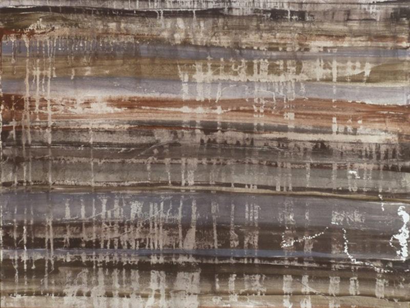 archetipo, astrazione, collage, culto della Madre Terra, culto di Gaia, culto di Maia, dipinto con pigmenti su carta di riso, dipinto con pigmenti su gesso, dipinto con pigmenti su tela, Graffiti, Pigmenti, sedimentazioni, tecnica mista, texture, pareti decorate